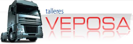 Talleres Veposa